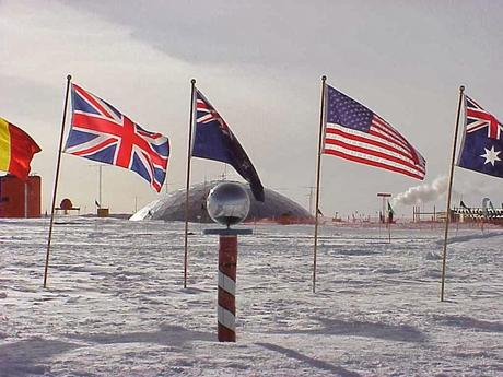 Antarctica 2013: South Pole Prepares To Welcome Visitors!