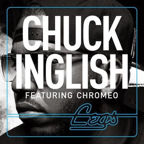 Chuck Inglish and Chromeo