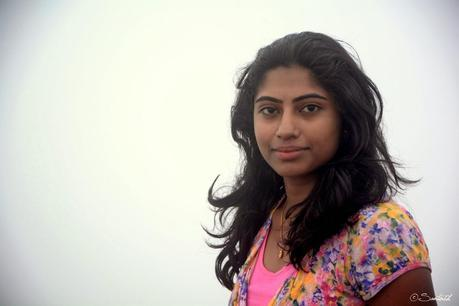 "Author Interview: Deepika Muthusamy: Debut Novel ""Touch of Mist"""