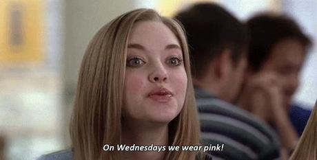 photo: On Wednesdays we wear pink!