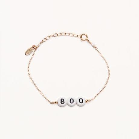 Cady- Boo Mean GIrls Jewelry Stella and Bow