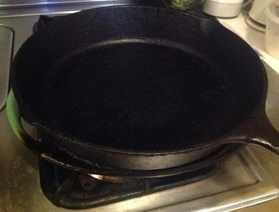 I weight mine with a cast iron skillet placed right on top.