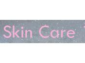 Skincare #2014bloggerchallenge