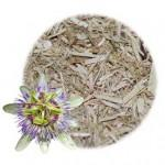 what can you use passion flower for