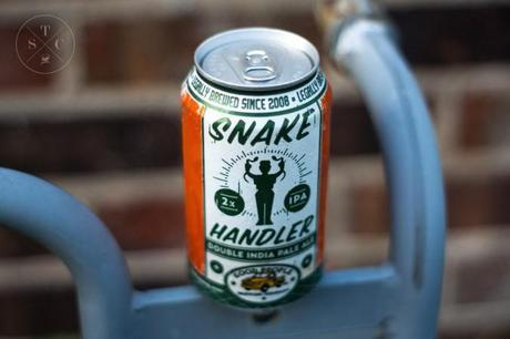 Snake Handler Double IPA