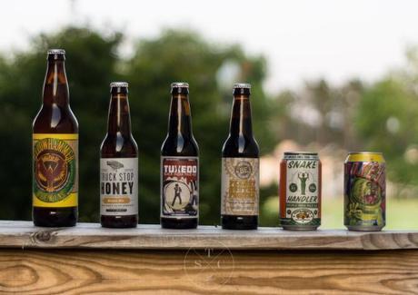 Six Pack Craft Beer