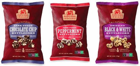 Happy National Popcorn Day - Win 10 Bags of Popcorn, Indiana