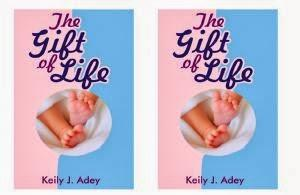 Book review and competition: The Gift of Life.