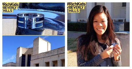 E!'s #RichKids Scavenger Hunt hits Dallas