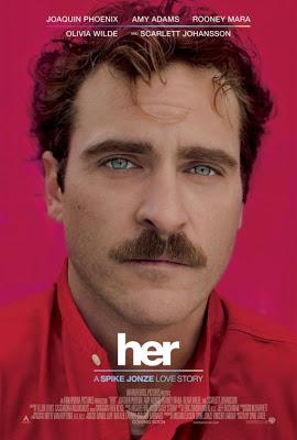 "I Finally Saw the Movie ""Her"" and I Loved It and Had Feelings"