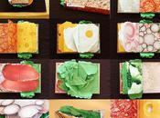 Sandwich Book: Mouthwatering Read
