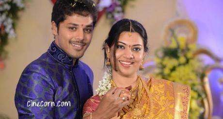 geetha madhuri nandhu marriage date news pics photos images gallery videos Geetha Madhuri   Nandu To Get Married On Feb 9th