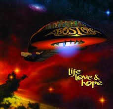 Boston - Life, Love & Hope