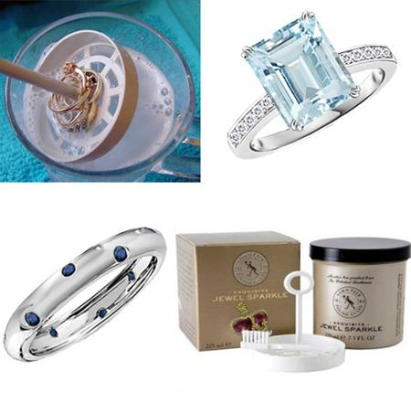 tips to care for platinum jewelry paperblog