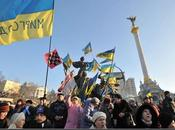 Ukraine Protests Escalate Again.