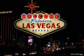 Sign of the times? Iconic Las Vegas sign now powered by solar energy