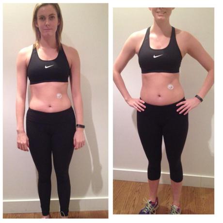 Optimal Body Fitness Check-In #1