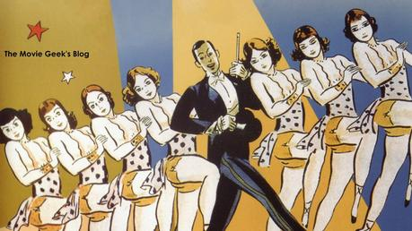 The Broadway Melody [1929]: the first winner with dialogues