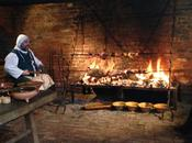 Medieval Meal Real
