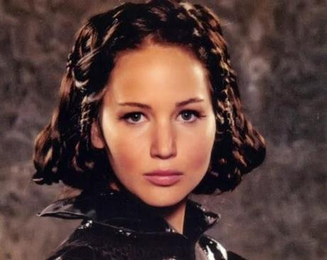 katy perry hairstyle : Katniss Everdeen Catching Fire Hairstyles Move forward to catching ...