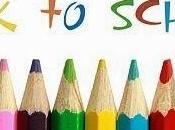 Let's Organised Going Back School
