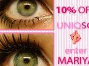 Valentine Deals Discounts Circle Lenses Makeup