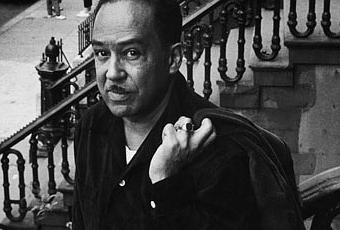 Salvation - Langston Hughes