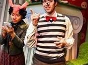 Review: True Story Little Pigs (Lifeline Theatre)