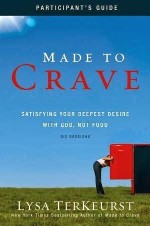 Made To Crave Online Bible Study