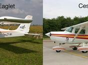 What Exactly Tecnam Aircraft? Flight Training Experience Brand Aircraft