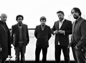 Track Day: Elbow 'Fly Blue/Lunette'