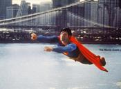 "Superman [1978]: ""You'll Believe Fly!"""