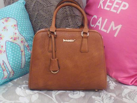 Bessie Handbag Love