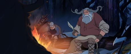 The Banner Saga sequel blocked by King's trademark claim