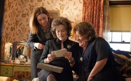 August, Osage County