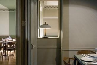 Notting Hill Kitchen in London by Sandra Tarruella