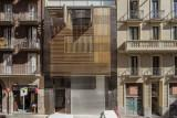 Luxury Apartment Building by Mateo Arquitectura