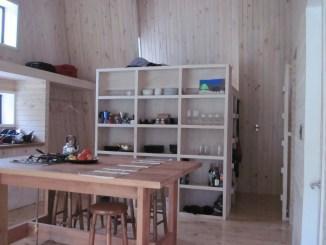 Winter Cabin in Malalcahuello by MC2 arquitectos