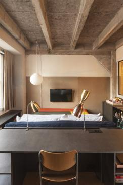 Ace Hotel by Commune Design