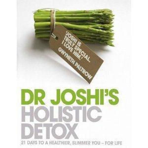 Dr Joshi's Book