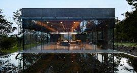 Tea Stone Museum + Cafe by Mass Studies