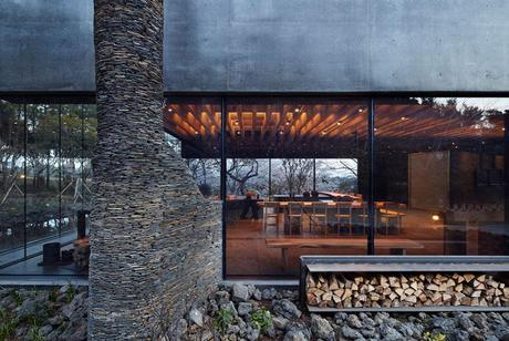 Tea Stone Museum + Cafe by Mass Studies 11