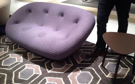 IMM Cologne 2014 - Radiant Orchid blooms