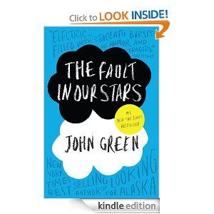 "My thoughts on ""The Fault in our Stars"" by John Green"