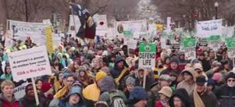 March for Life DC 2014