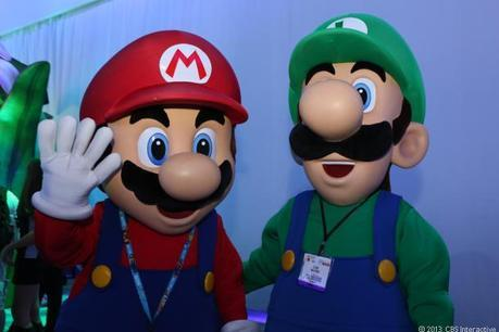 """""""Nintendo was dead to us very quickly,"""" says EA insider"""
