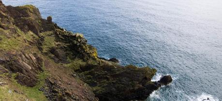 Shores of Scotland
