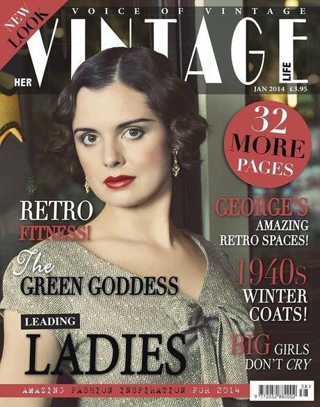 IMG 7215Were Featured in Vintage Life Magazine!