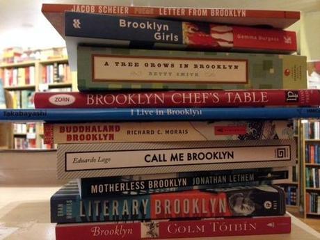 harperperennial:  wordbookstores:  Do you have a favorite...