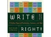 Friday Review: Write Right! Venolia
